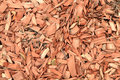 Wooden chips texture Royalty Free Stock Photo