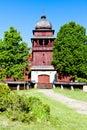 Drevený kostol, Slovensko