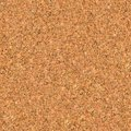 Wooden cork board seamless tileable texture Stock Photos