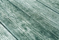 wooden cyan toned surface with scratches and blur effect