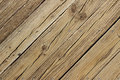 Wooden decking boardwalk can be used as background Royalty Free Stock Images