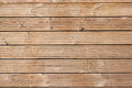 Wooden Decking Texture Pattern Royalty Free Stock Image