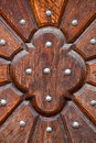 Wooden decor Royalty Free Stock Images