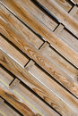 Wooden Fence Background Stock Images