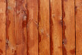 Wooden fence background new boards image Royalty Free Stock Photos