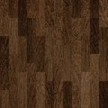 Wooden floor dark brown parquet background Royalty Free Stock Photos