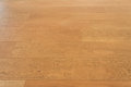 Wooden floor, oak parquet - wood flooring, oak laminate Royalty Free Stock Photo