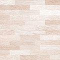 Wooden floor parquet background beige Royalty Free Stock Images