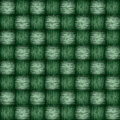 Wooden green chessboard and light or check pattern texture wood grain planks Royalty Free Stock Photos