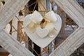 Wooden Heart, Background