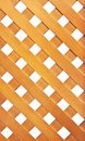 Wooden lattice Stock Photos
