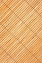 Wooden napkin-1 Royalty Free Stock Photography