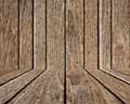 Wooden panel background texture floor or wall background Stock Images
