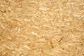 OSB Wooden panel made of pressed wood shavings