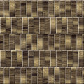 Wooden paneling for seamless background veneer yellowish Royalty Free Stock Image