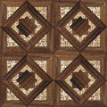 Wooden parquet Royalty Free Stock Photos