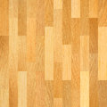 Wooden parquet flooring background Royalty Free Stock Photo