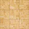 Wooden parquet puzzles d image Royalty Free Stock Photo