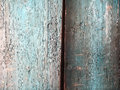 Wooden plank blue texture color