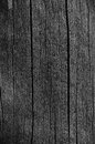 Wooden Plank Board Grey Black Wood Tar Paint Texture Detail, Large Old Aged Dark Gray Detailed Cracked Timber Rustic Macro Closeup Royalty Free Stock Photo