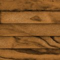 Wooden plank pattern horizontal detail Stock Images