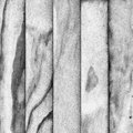 Wooden plank pattern vertical detail Stock Photography