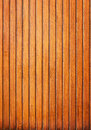Wooden planks wall vertical background Royalty Free Stock Images