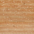 Wooden texture background in snow new year Royalty Free Stock Photos