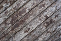 Wooden texture decay Stock Image