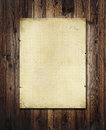 Wooden textured backgound Royalty Free Stock Photography