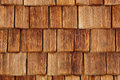 Wooden tile texture wall covered by Stock Image