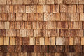 Wooden tile texture wall covered by Stock Photos