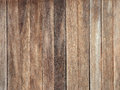 Wooden wall as a background Royalty Free Stock Photos