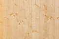 Wooden wall close up of made of planks Royalty Free Stock Image
