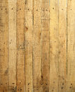 Wooden wall texture pattern of old background Stock Photo