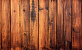 Wooden walls. Royalty Free Stock Photo
