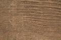 Woodgrain close up texture of wood tarred veining Stock Image