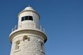 Woodman Point Lighthouse: Whit...