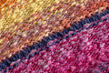 Wool pattern Royalty Free Stock Images