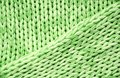 Wool pattern close up of beautiful background Royalty Free Stock Photography