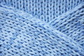 Wool pattern close up of beautiful background Stock Images
