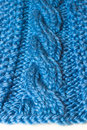 Woolen Knit Royalty Free Stock Images