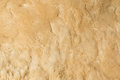 Woolly sheepskin a background of a carpet Royalty Free Stock Photos