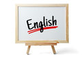 The Word English