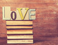 Word Love And Books