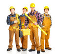 Workers people Royalty Free Stock Images
