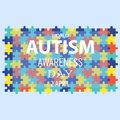 World autism awareness day 07