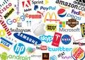World Brand Logotypes