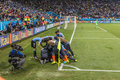World Cup Brazil 2014 - Uruguay 2 X 1 England