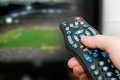World cup is over, lets change the channel